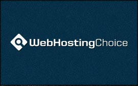 Web Hosting Choice